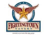 fightingtown tavern logo