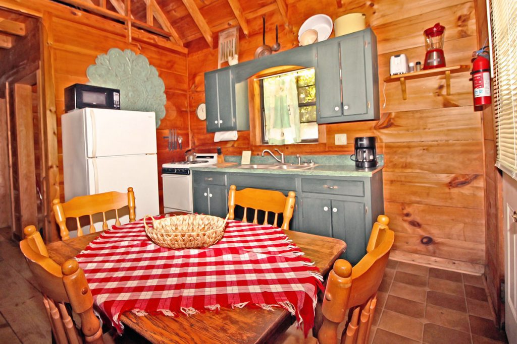The Cabins at Copperhill - Your Copperhill Tennesee Mountains Cabin