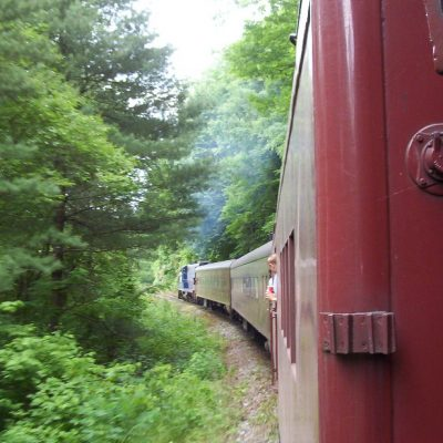 Hiwassee River Rail Adventures